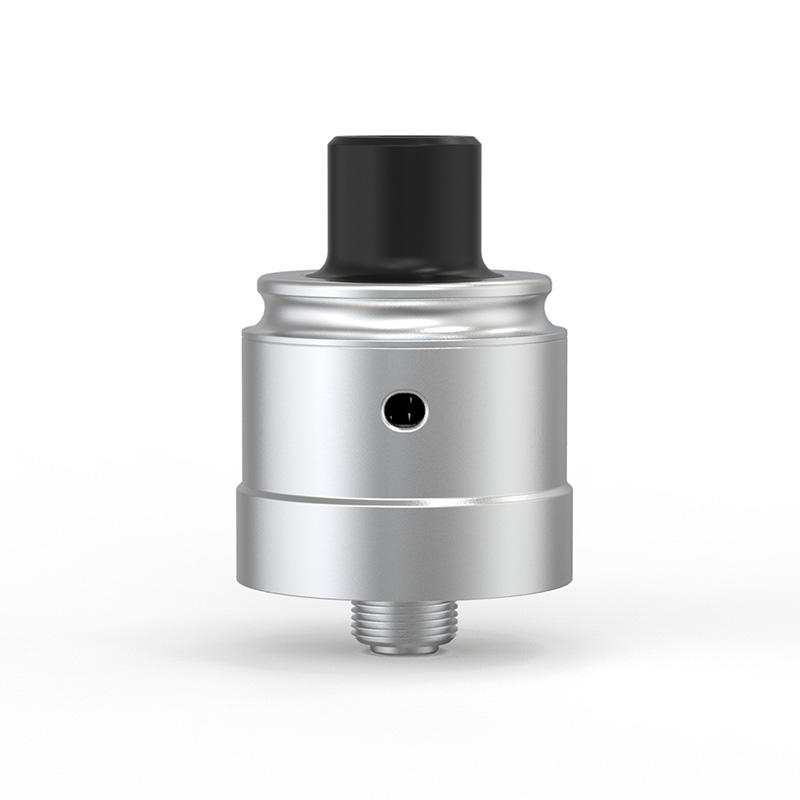 C-Roll RDA Ambition 316SS 22mm diameter with single&dual airflow control