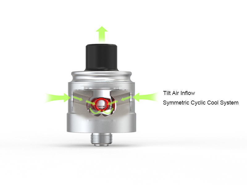 hot selling c-roll RDA from China for household-6