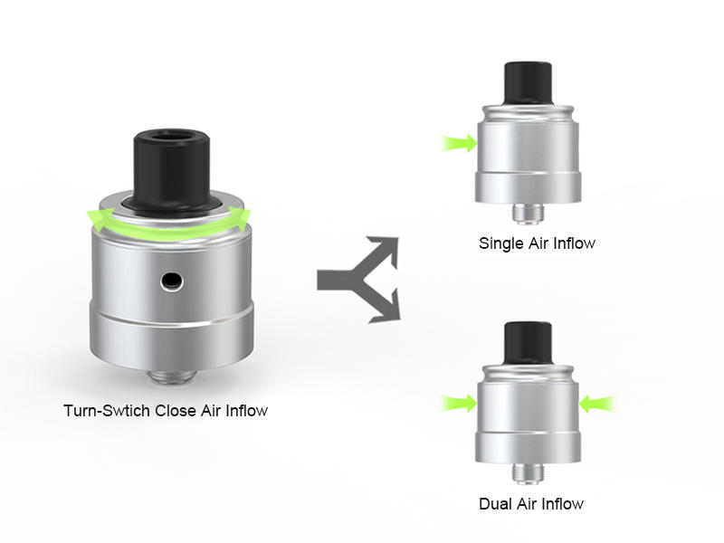 durable mod RDA directly sale for household ambitionmods