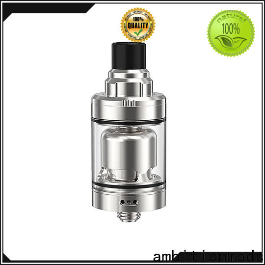 ambitionmods quality Gate MTL RTA factory for shop