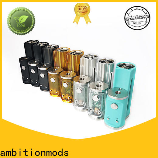 ambitionmods elegant vapor mod personalized for mall