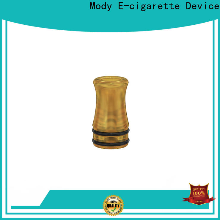 practical MTL drip tip customized for commercial