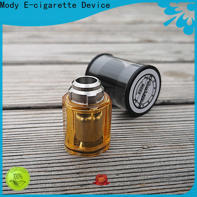 ambitionmods ambition mod RTA tank supplier for e-cigarette