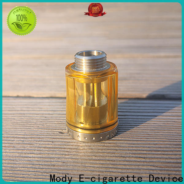 durable PCTG vape tank from China for vapor