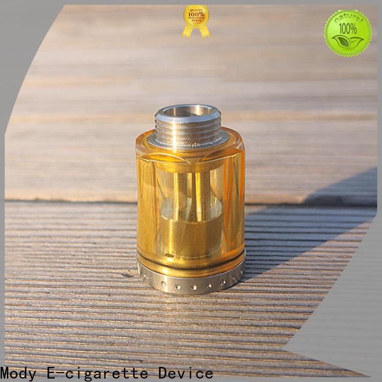 ambitionmods PCTG vaping tank manufacturer for adults
