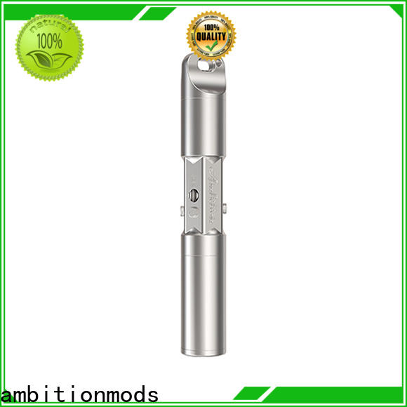ambitionmods quality vape tools from China for retail