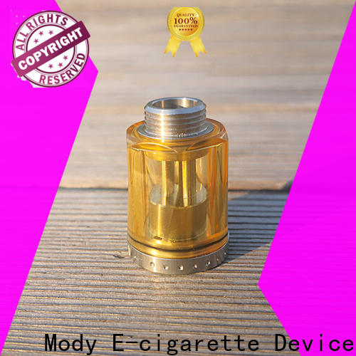 hot selling PCTG vape tank series for electronic cigarette