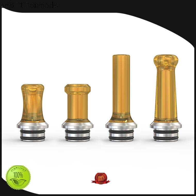 ambitionmods best drip tip inquire now for adult
