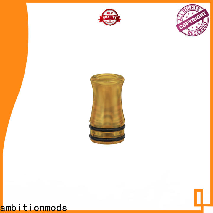 durable RTA drip tip manufacturer for sale