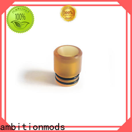 quality Gate MTL drip tip customized for sale