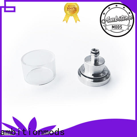 stable short vape glass tank inquire now for store