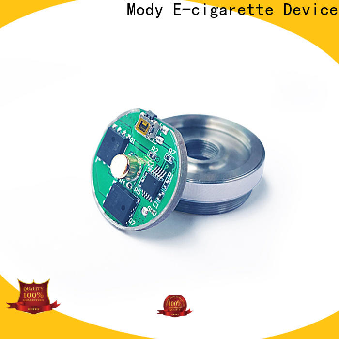 ambitionmods Luxem tube mosfet chip personalized for commercial