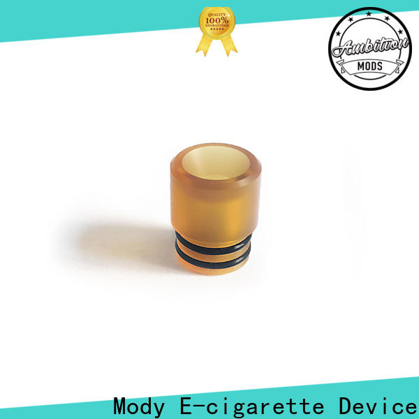 ambitionmods Gate MTL drip tip customized for store