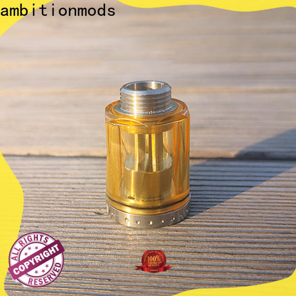 ambitionmods ambition mod PCTG tank customized for adults