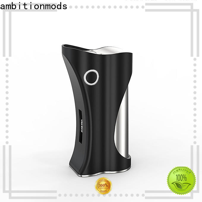 long lasting 60W Hera box mod directly sale for electronic cigarette