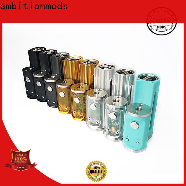 ambitionmods excellent vapor mod factory price for retail