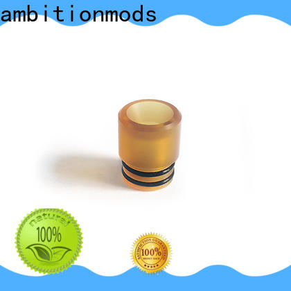 ambitionmods Gate RTA drip tip manufacturer for replacement