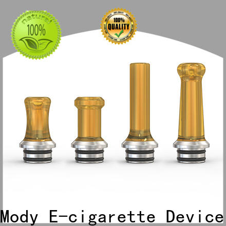 approved best drip tip factory for retail
