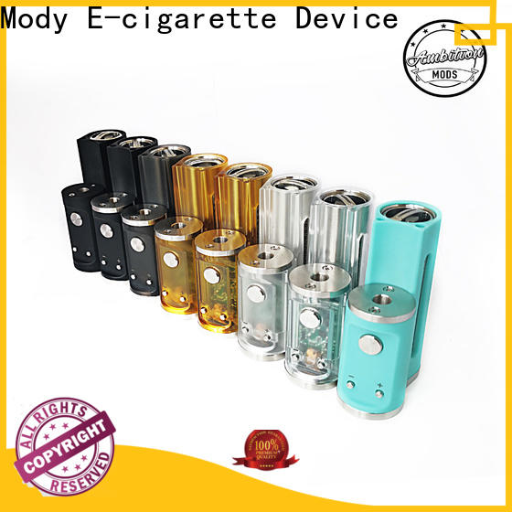 ambitionmods best box mod wholesale for adult