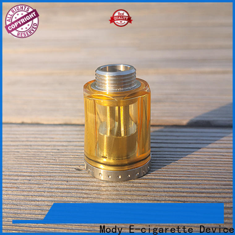 ambitionmods reliable PCTG vape tank directly sale for electronic cigarette