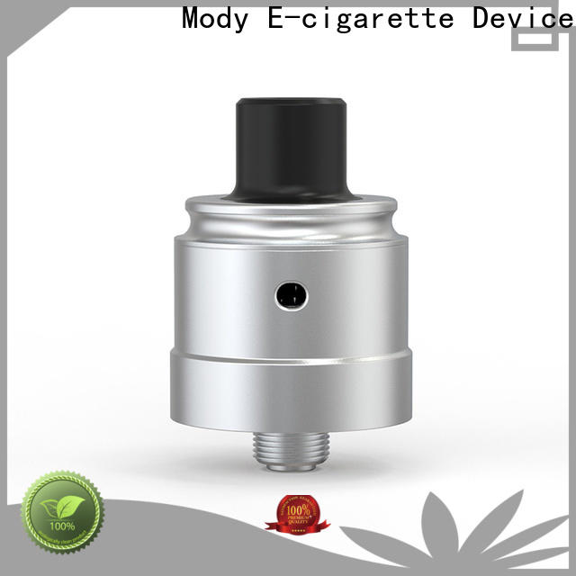 ambitionmods practical RDA dripper customized for home
