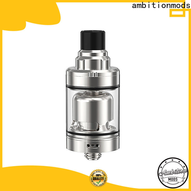 ambitionmods sturdy Gate MTL RTA factory for store