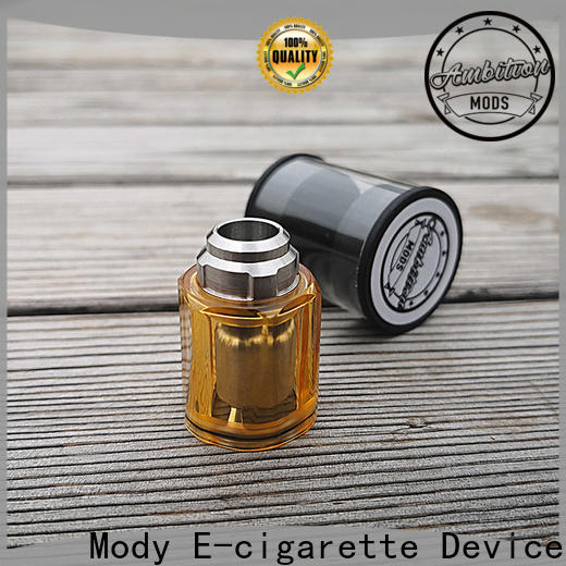 controllable MTL tank factory price for electronic cigarette