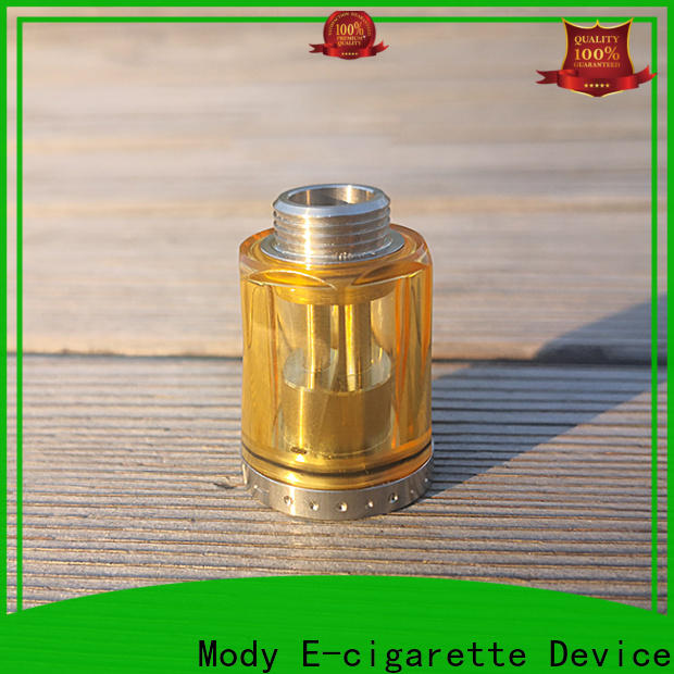 ambitionmods hot selling PCTG tank manufacturer for e-cigarette