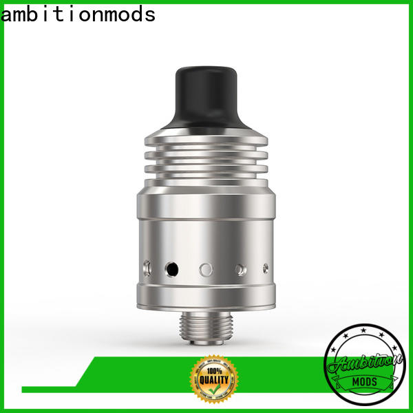 approved flavor rda wholesale for store