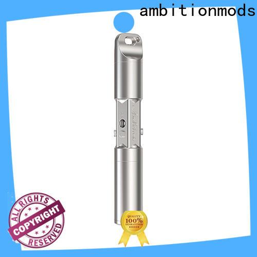 reliable vapor accessories manufacturer for retail