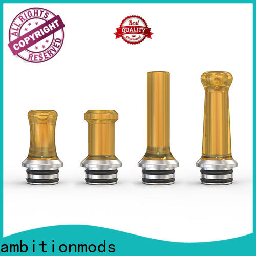 excellent best drip tip factory for retail