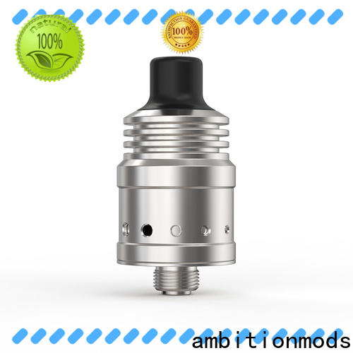 ambitionmods approved best dripper mods factory price for household