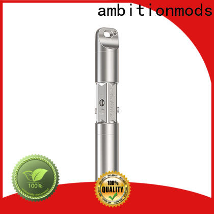 ambitionmods quality vape tools directly sale for retail