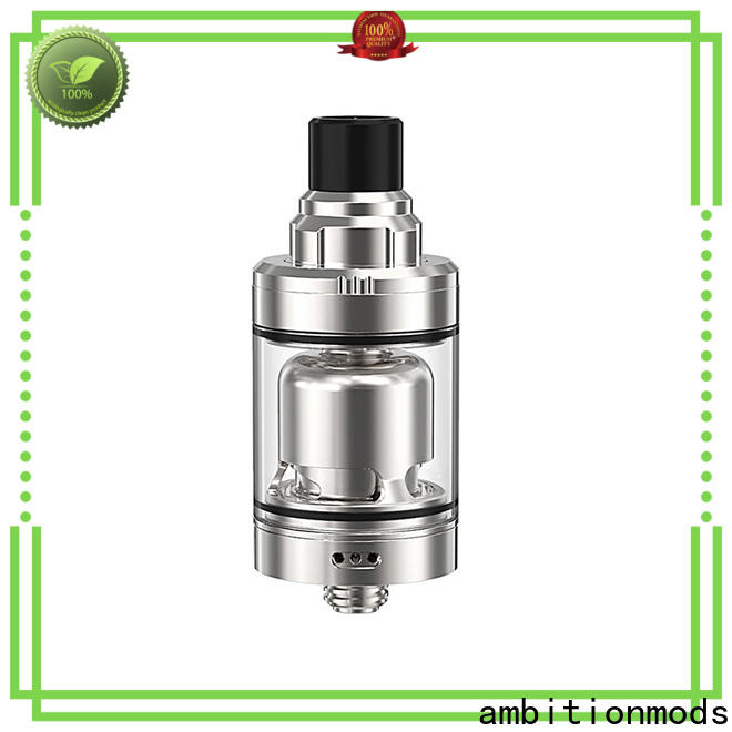 ambitionmods quality Gate MTL RTA factory for store