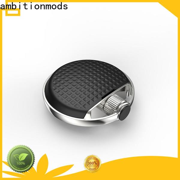 ambitionmods vapor focus pod system kit design for home