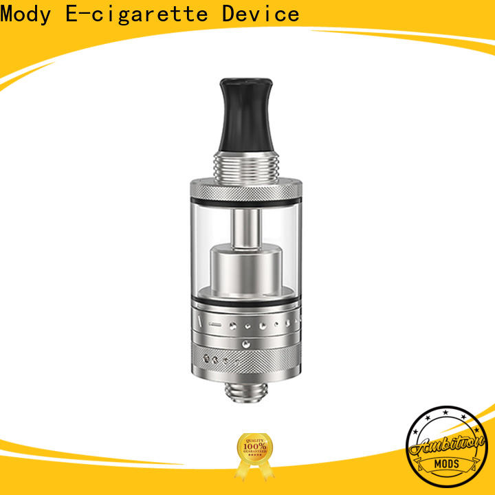 ambitionmods elegant RTA rebuildable tank atomizer personalized for store