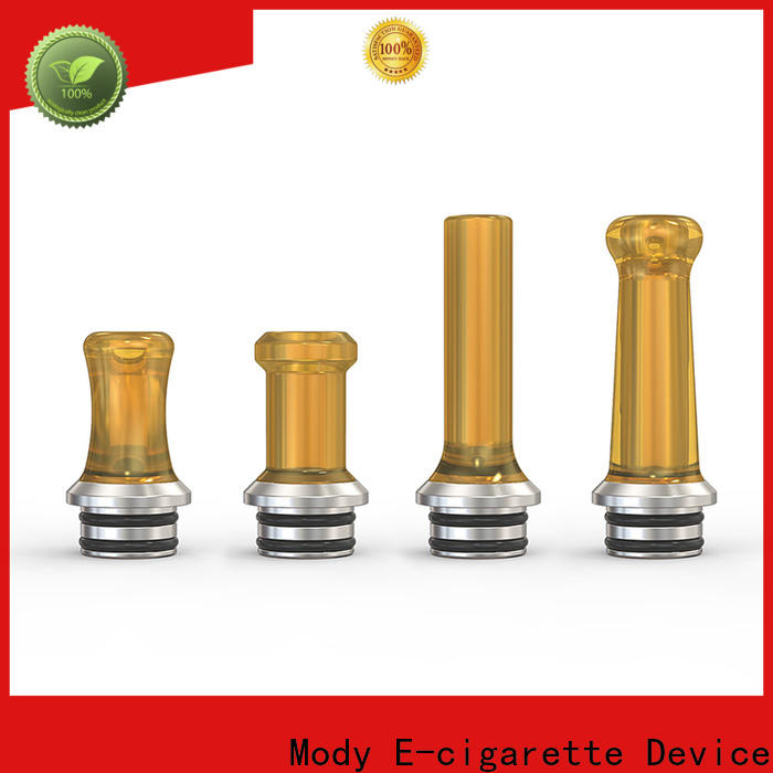 approved best drip tip factory for supermarket