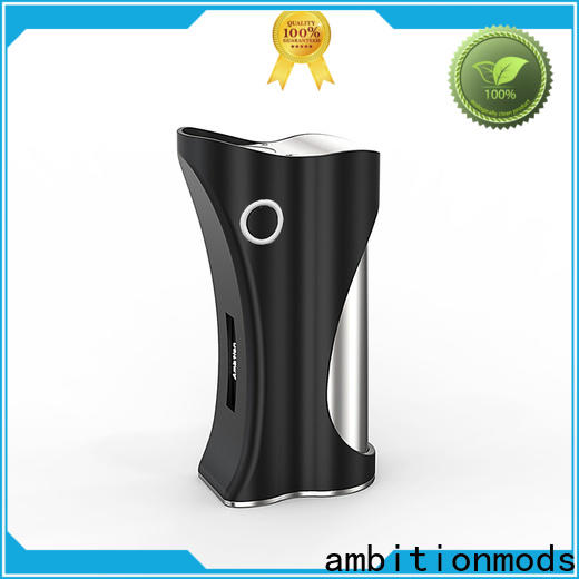 controllable 60W Hera box mod from China for vapor