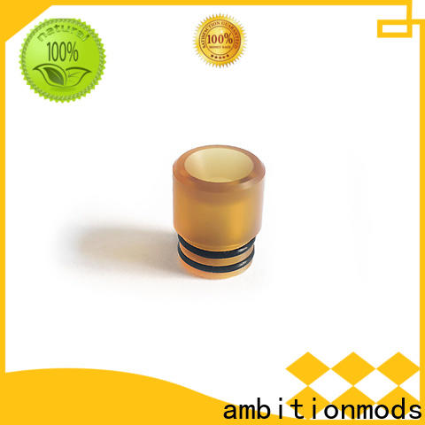 ambitionmods quality Gate vape drip tip series for sale