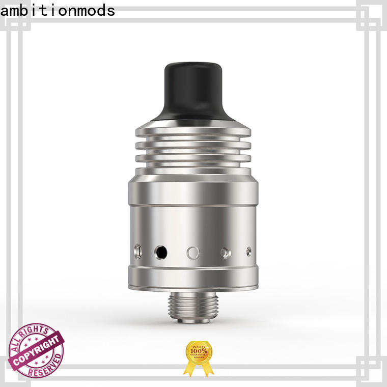 ambitionmods mtl rda factory price for home