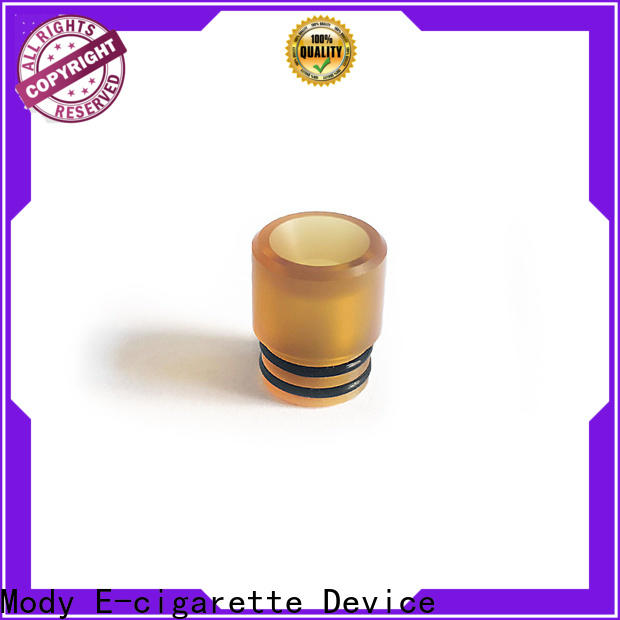 durable Gate MTL drip tip customized for commercial