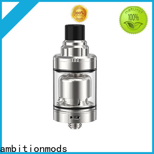 ambitionmods stable Gate MTL RTA design for household