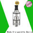 excellent RTA rebuildable tank atomizer wholesale for home