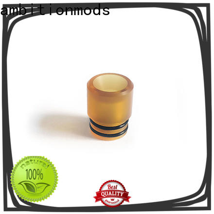 ambitionmods practical Gate RTA drip tip series for sale