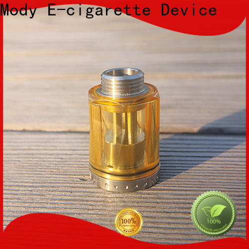 hot selling PCTG vape tank series for electronic cigarette