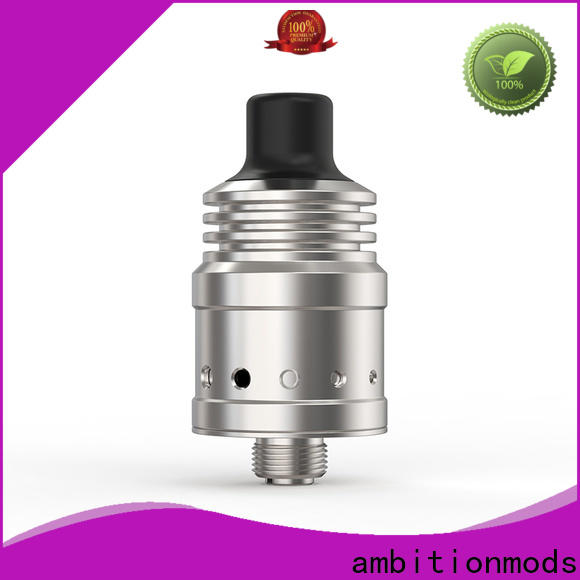 ambitionmods best dripper mods wholesale for shop