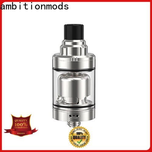 professional Gate MTL RTA with good price for store