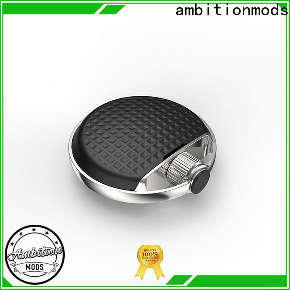 ambitionmods vape focus pod system kit factory for household
