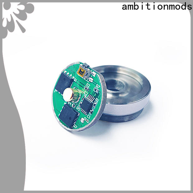 ambitionmods cost-effective Luxem tube mosfet chip wholesale for commercial