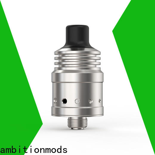 ambitionmods best rebuildable tank wholesale for store